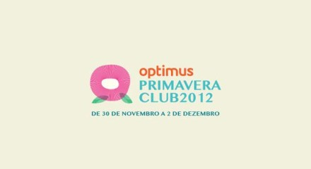 Optimus Primavera Club 2012